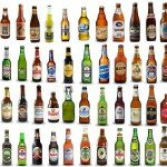 Beers of the world, microbrews, macrobrews, lagers